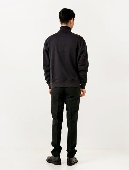 Marni Wool Trouser - Black