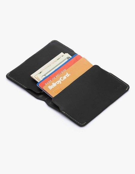 Bellroy Card Holder - Black