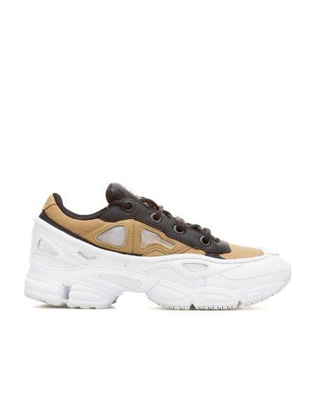 Adidas x Raf Simons OZWEEGO III KHAKI/BLACK/WHITE