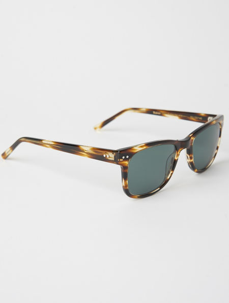 Unisex Ace & Tate Co Baker Sunglasses