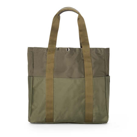 Unisex TAIKAN SHERPA - OLIVE