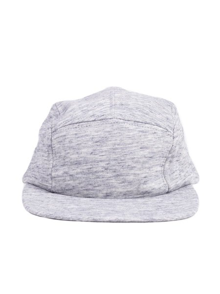 Reigning Champ Midweight Terry 5 Panel Hat in Ice