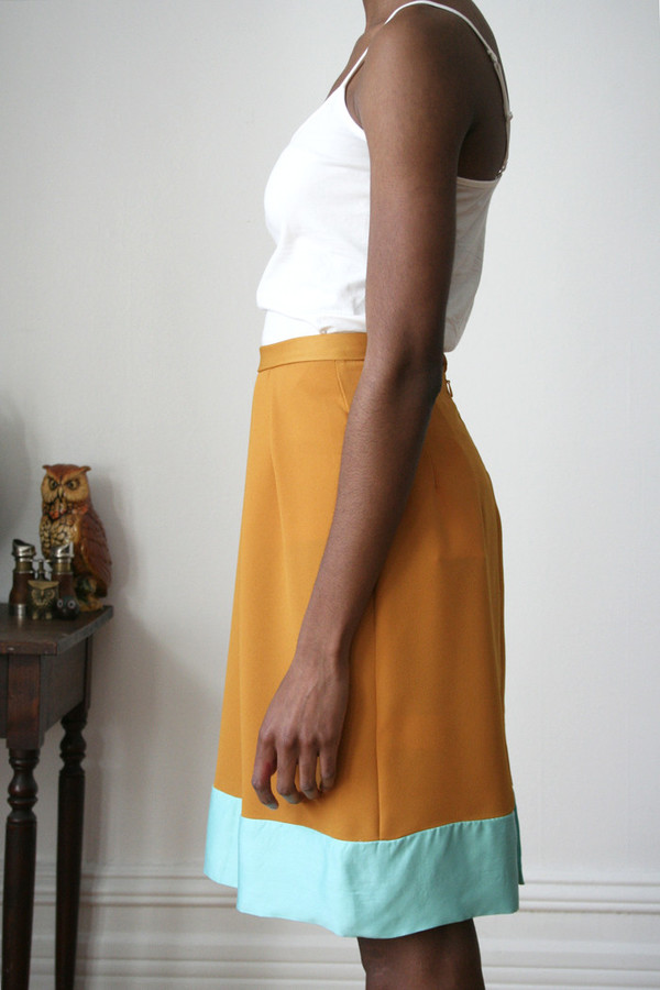 Les Enfants Sauvages Clementine Skirt