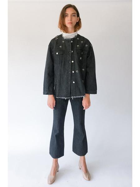 Unisex Sandy Liang Garab Jacket