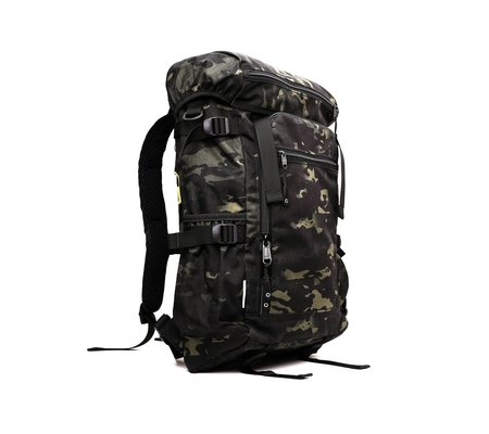 DSPTCH Ruckpack - Black Camo