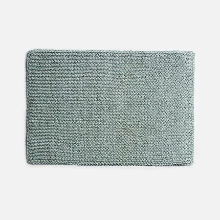 Someware Seashore Doormat - Seafoam