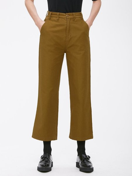 Obey Audrey Cropped Pant