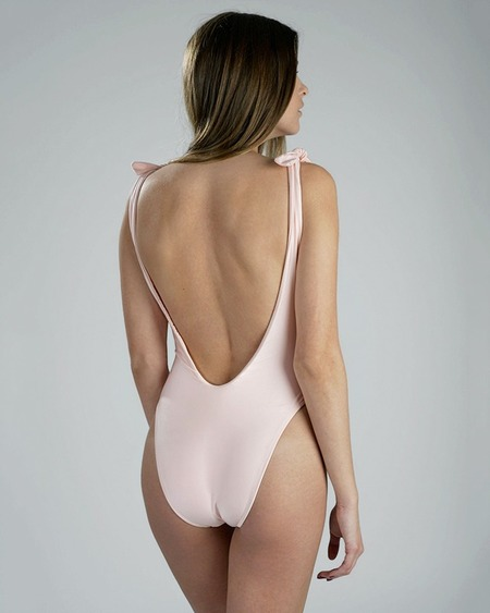 Sidway Anderson Swimsuit