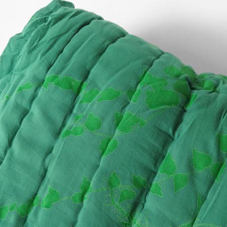 Erica Tanov botanical quilt