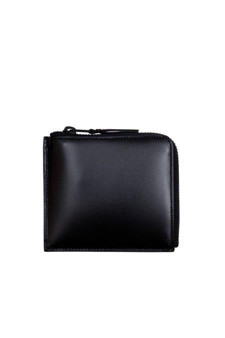 Comme des Garçons CDG Wallet Very Black (SA3100VB)