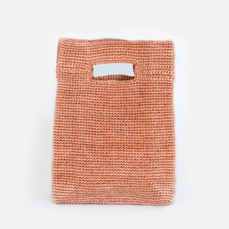 Someware Provence Bag - Papaya
