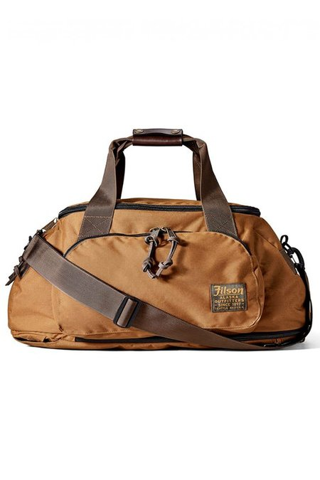 Filson Duffle Pack Whiskey