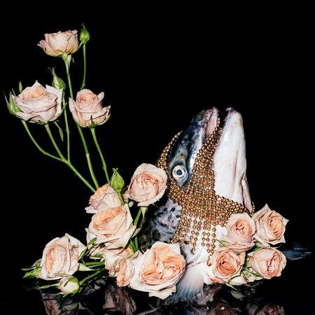 Alynne Lavigne Slope Necklace