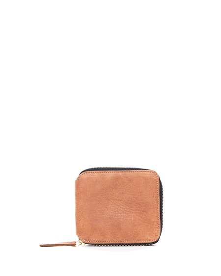 Ceri Hoover SMALL ZIP WALLET
