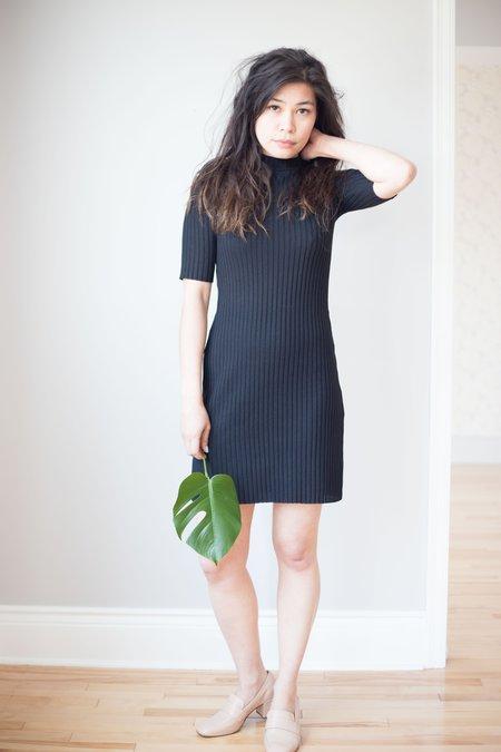 Betina Lou Elysa Dress - Black