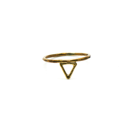 Laurel Hill Jewelry Element Ring - Fire & Water