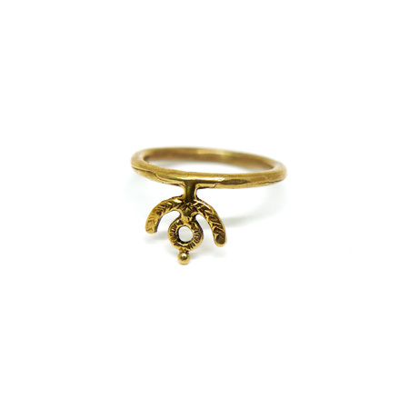 Laurel Hill Jewelry Aether Ring
