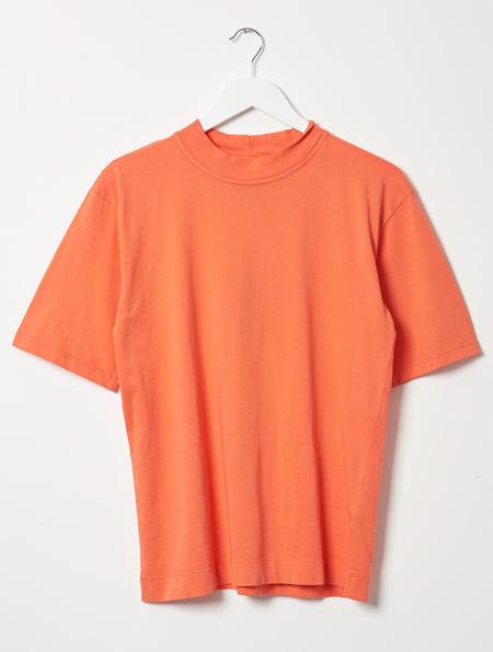 RE.Sustain Abel Mock Neck T shirt