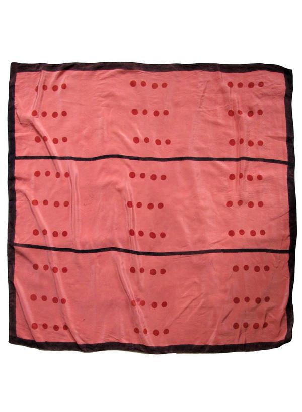 Seek Collective Savista scarf | sun grid