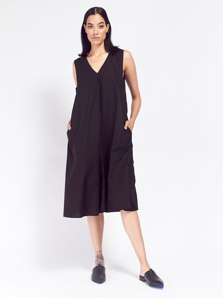 Kowtow Studio Dress - Black