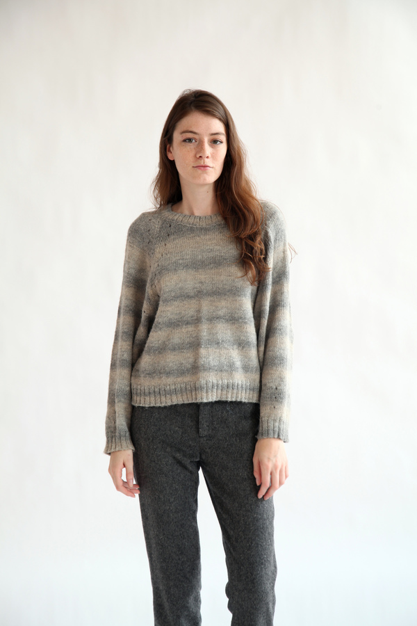 Kordal Harriet Sweater | Sand