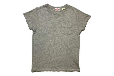 Levis Vintage Clothing Levi's Vintage Clothing 1950's Sportswear T-Shirt Grey Mele