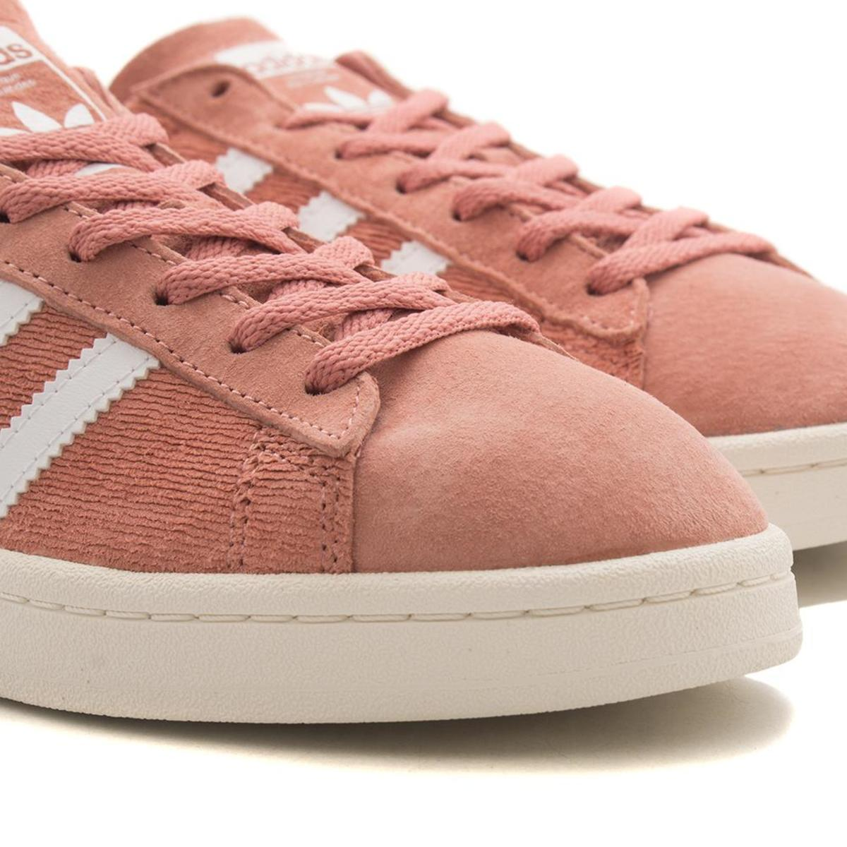 Adidas Campus RAW garmentory rosa