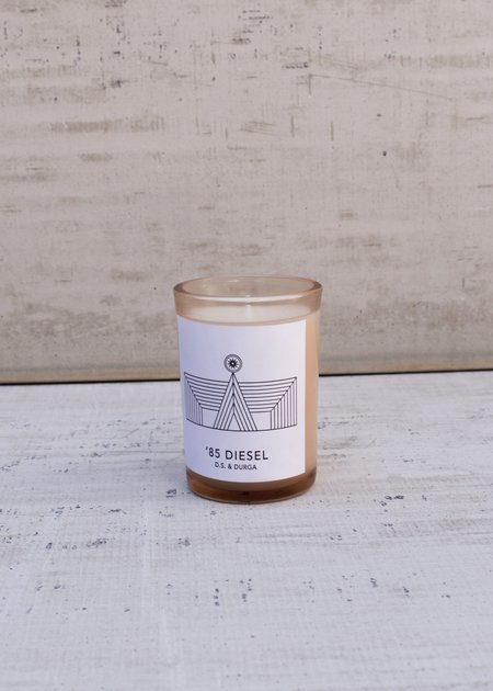 D.S. & Durga 85' Diesel Scented Candle