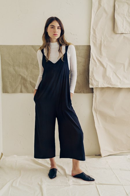 The Great Eros Ereni Tie Back Jumpsuit
