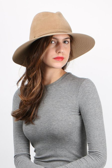 Lola Bean Shooter Hat