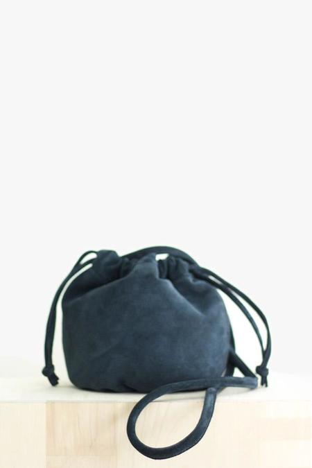 Ceri Hoover Phoebe Crossbody in Midnight