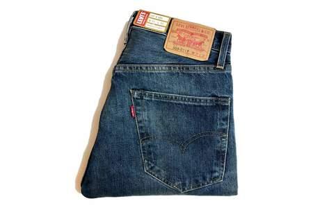 Levi's Vintage Clothing 1967 505 Creston Jean