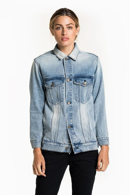 A.L.C.  Otis Denim Jacket