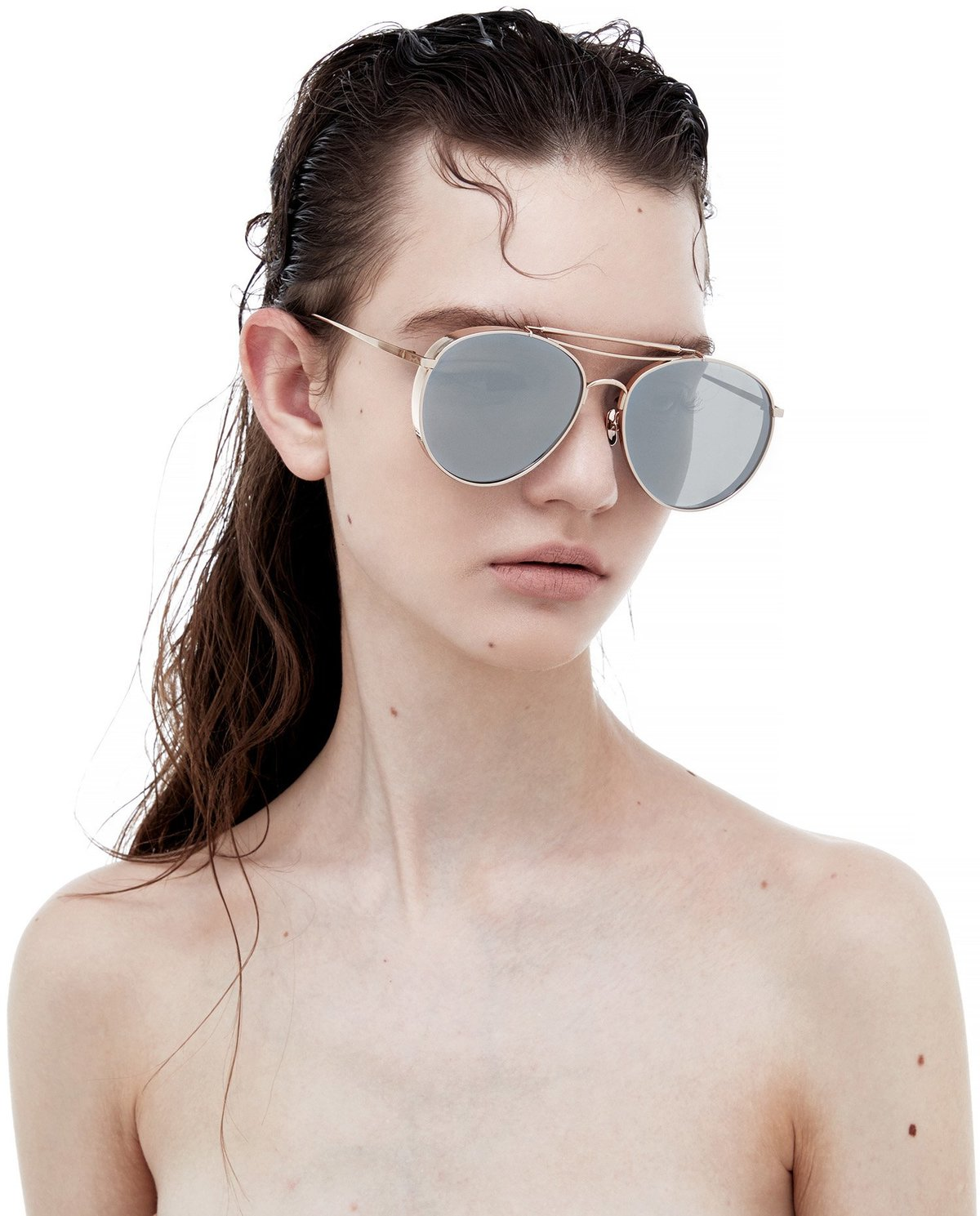 be36c8f5a7 Gentle Monster Big Bully 032(1M) 56mm Sunglasses