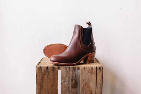 Red Wing Shoes Harriet No. 3392