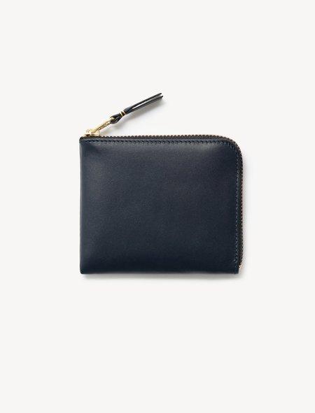 Comme des Garçons Classic 3/4 Zip Wallet - SA3100