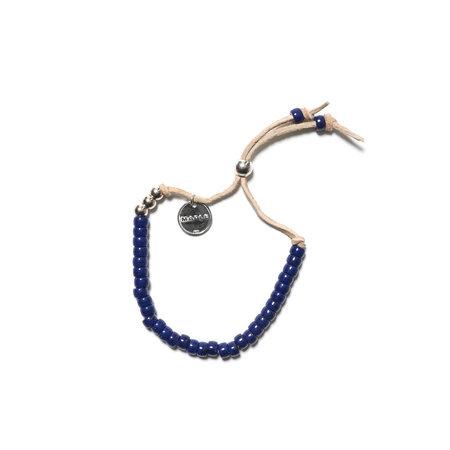 Maple Pacific Bracelet - Navy