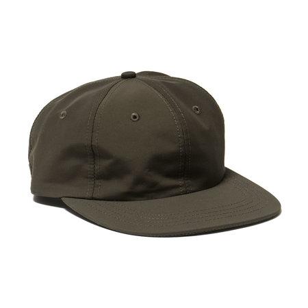 Maple Mesa Cap Celtech - Olive
