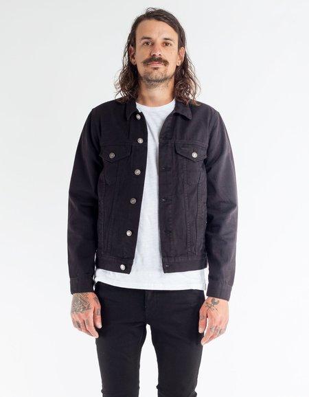 Neuw Denim Jacket Dominion Black