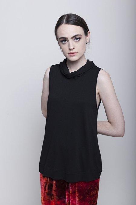 Raquel Allegra Icon Top - Black