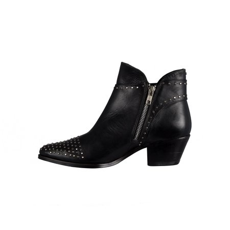 Cartel Footwear JUANA - Black