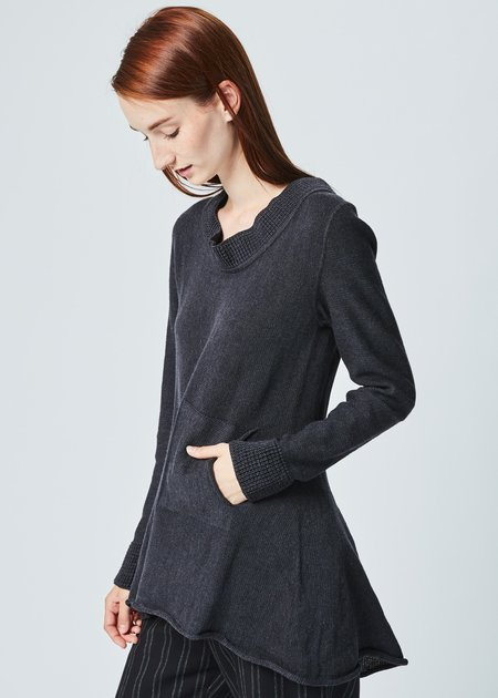 Hannes Roether Martica Flare Sweater