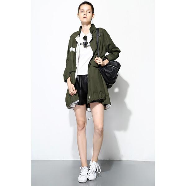 FEW MODA Military Jacket