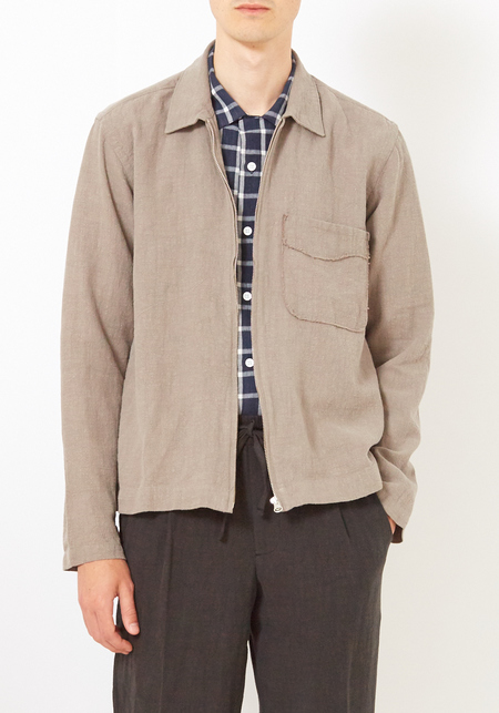 L'Homme Rouge Garden Layer Jacket