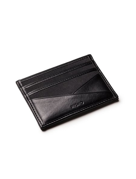 Mismo MS Cardholder - Black