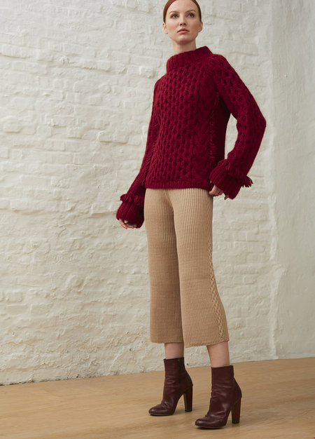 ELEVEN SIX LORENA SWEATER