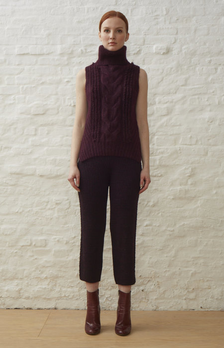 ELEVEN SIX BELLA SWEATER PANT