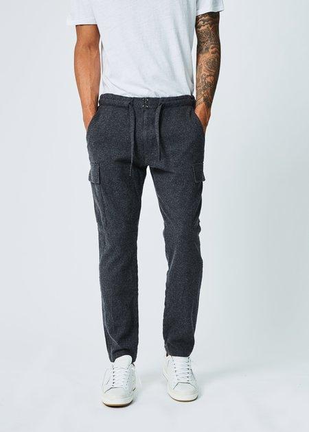 Sage de Cret Cargo Pocket Wool Pant