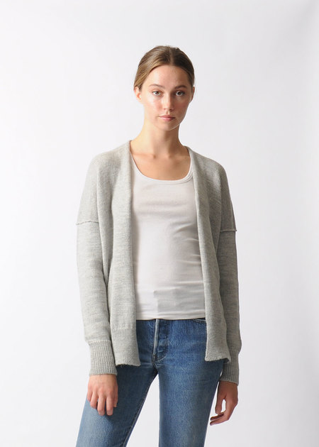 Lauren Manoogian Simple Cardigan