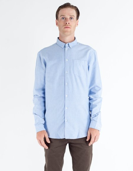 Minimum Jay Shirt Light Blue